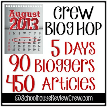 Summer Blog Hop