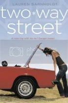 1672727 2 Review: Two Way Street by Lauren Barnhholdt