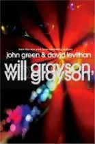6567017 Review: Will Grayson, Will Grayson by John Green and David Levithan Audiobook