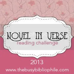 NovelinVerseReadingChallenge2 Novel in Verse Reading Challenge