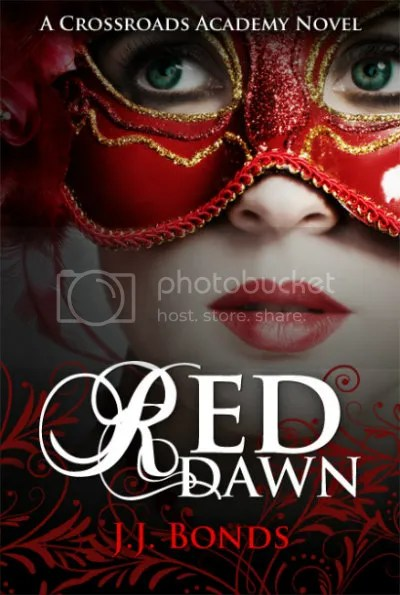 Red dawn Cover MED 2 Cover Reveal: Red Dawn by J.J. Bonds