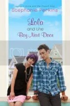 lolaandtheboynextdoor zps14c1fa6e Review: Lola and the Boy Next Door by Stephanie Perkins