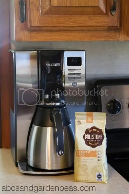 The best coffee maker ever - enter to win your own! #CoffeeJourneys #shop
