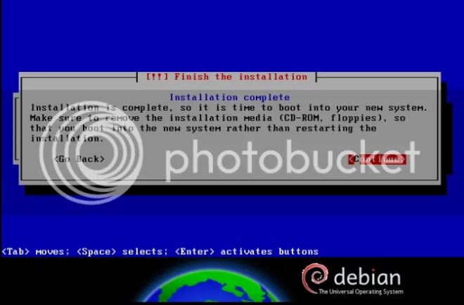 install debian kfreebsd23 How to install Debian KFreeBSD
