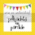 Polka dots on Parade
