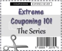 Extreme Couponing Series