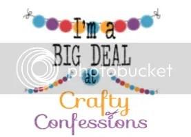 Crafty Confessions