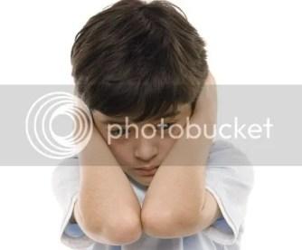 Ciri-ciri anak autis