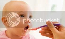 Makanan Bayi 0 sampai 24 Bulan