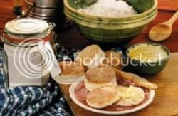 Makanan Bayi - Kue Mangkok