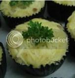 Makanan Bayi 1 Tahun - Resep Macaroni Schotel
