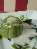 Makanan Bayi 9 Bulan - Puding Kacang Hijau