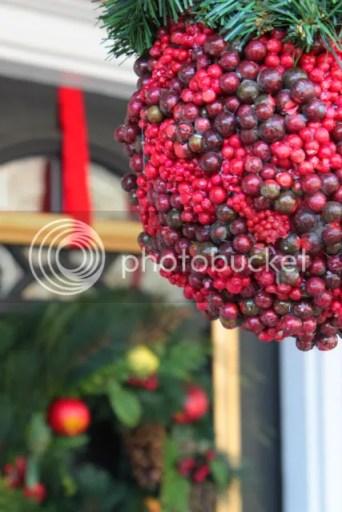 DIY christmas ornaments