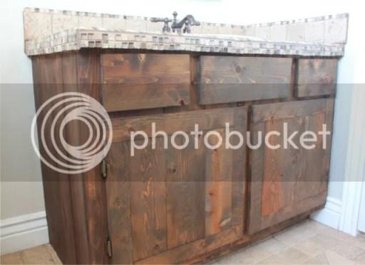 redo cabinets