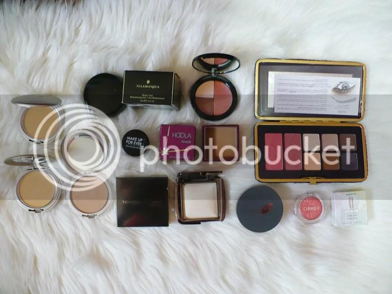 theFantasia Makeup Blog Sale
