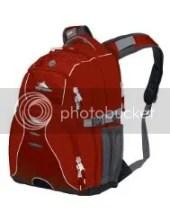 buy High Sierra Swerve Backpack