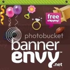 Banner Envy