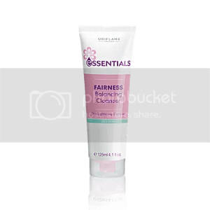 Essentials Fairness Balancing Cleanser