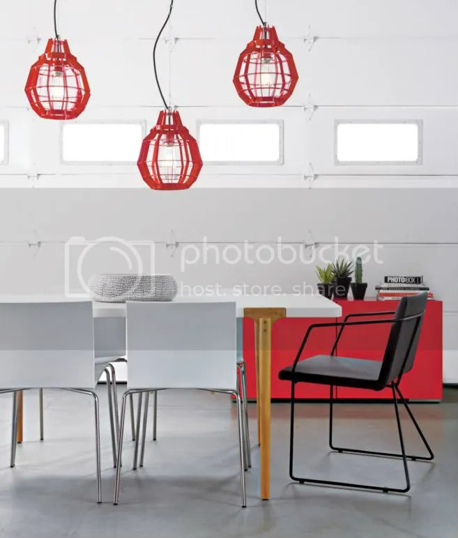 Tuesday's Trend Cage Lighting  homestilo
