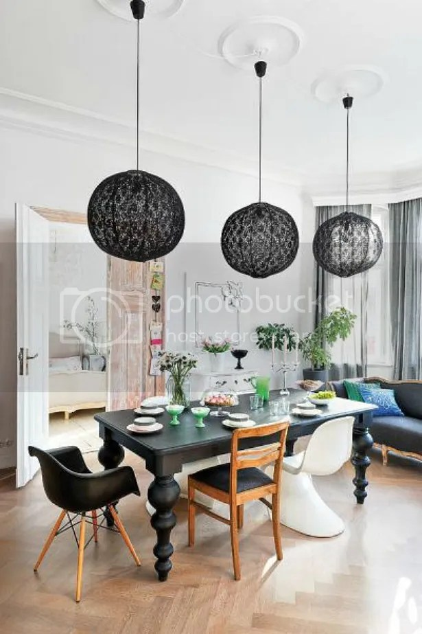 Photo: Radosław Wojnar | weranda magazine photo jezyce-home-dining-area.jpg
