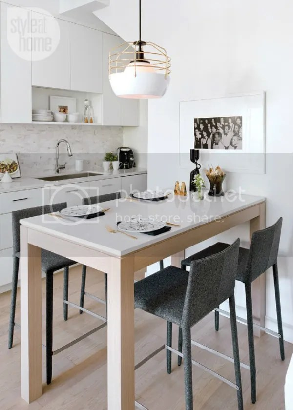 vancouver townhouse | kitchen