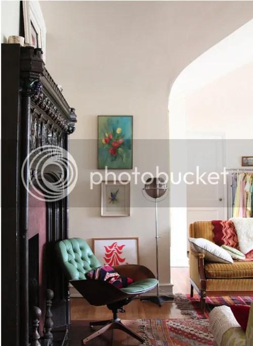 Authentic Interiors