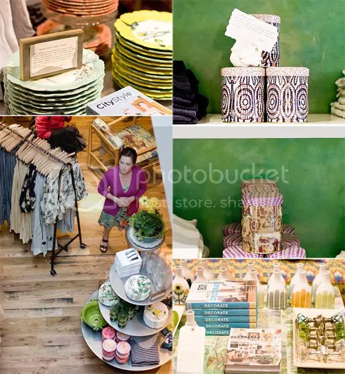 Vancouver Welcomes Anthropologie