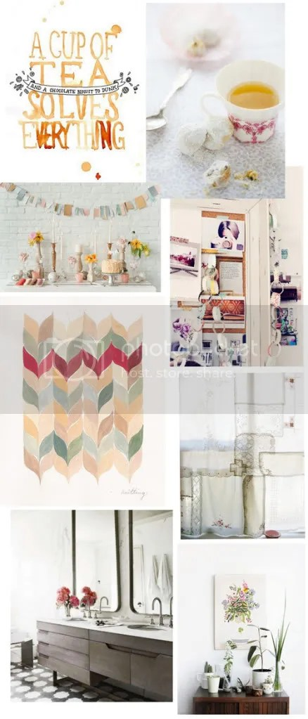 From Pinterest With Love: Soft + Pretty