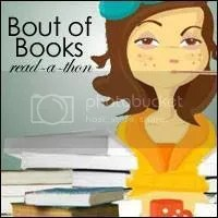 Bout of Books next read a thon is May 9, 2016