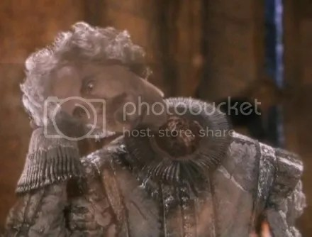 Nearly Headless Nick from Harry Potter image on the blog of @JLenniDorner