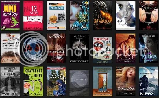 #boutofbooks and #shelfie4boutofbooks Kindle shelves 1 @JLenniDorner