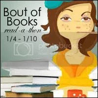 Bout of Books image