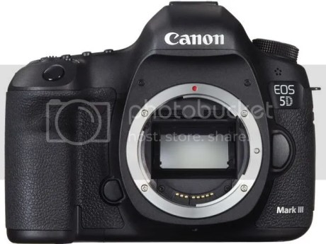 Deals: Canon Store Refurbished EOS 5D3, EOS 5D2, EOS 7D