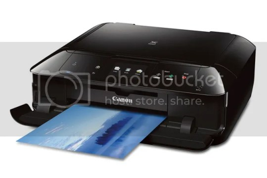 Cloud-Connected PIXMA All-In-One Printers