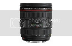 First Canon EF 24-70mm f/4L IS And EF 35mm f/2 IS Sample Images Online
