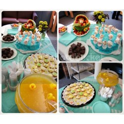 Small Crop Of Baby Shower Food Ideas