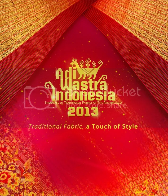 Adiwastra Indonesia 2013