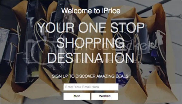 Great Shopping Deals At Your Fingertips