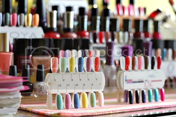 Lemon Nail Salon And Spa: Beauty Without The Hefty Price