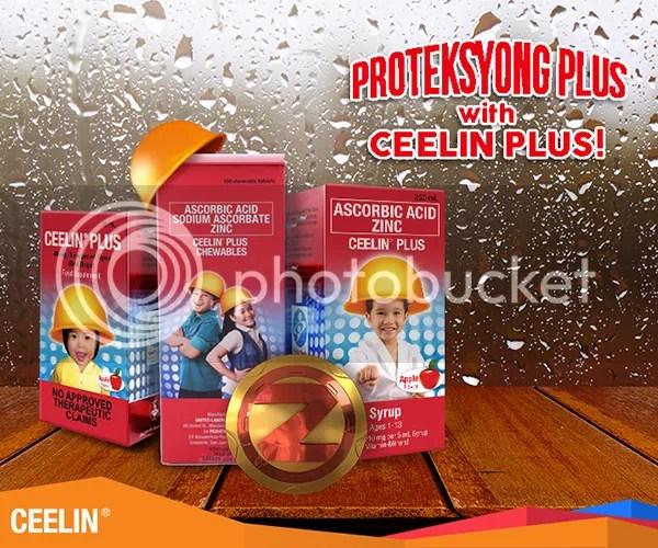 Proteksyong Plus Ng Ceelin Plus: Your Child's Shield Against Illnesses