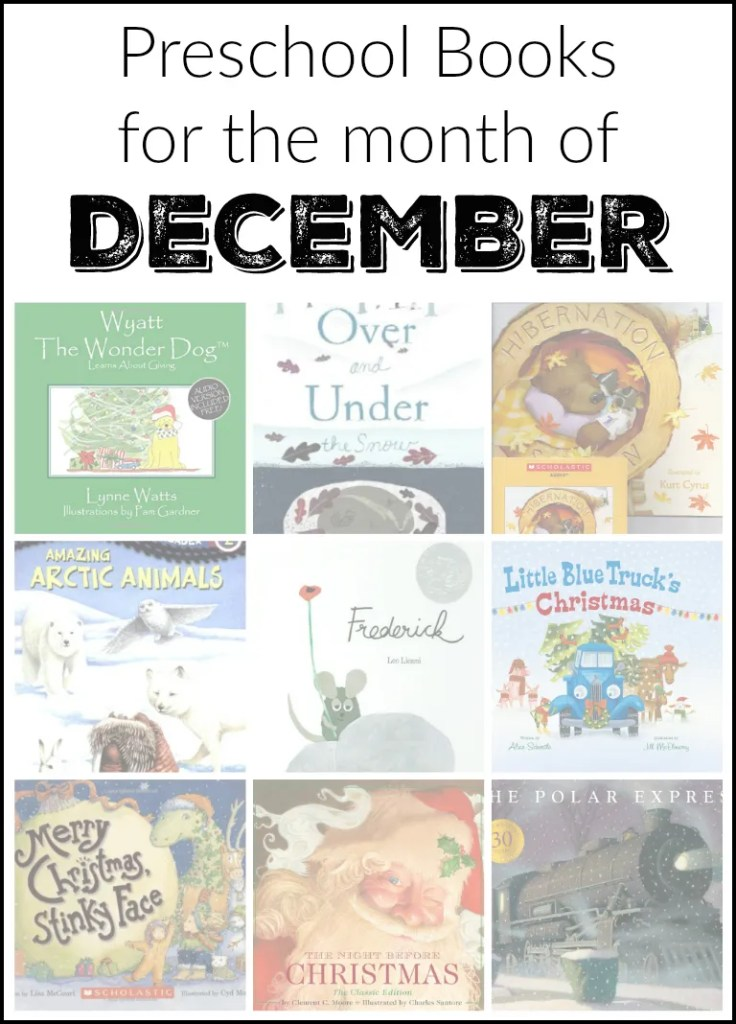 december preschool themes our december preschool theme pig amp dac 184