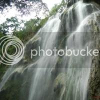 Tumalog Falls: A Magical Gossamer Curtain in Oslob