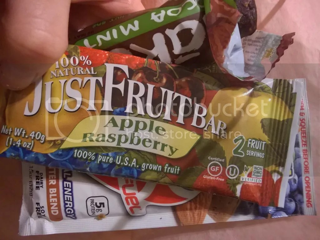 Healthy Surprise Starter Box Review + #Giveaway