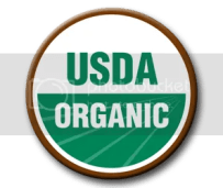 USDA label