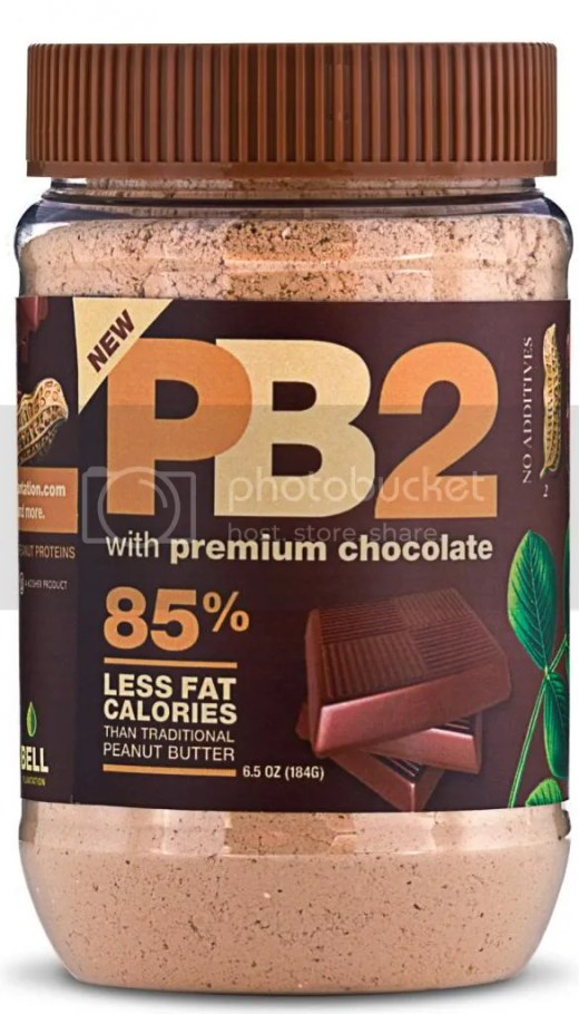 Chocolate PB2 - Powdered Peanut Butter photo PB2-powdered-peanut-butter-1_zps2a8ab95e.jpg