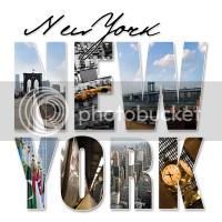 NEW YORK CITY: Where do I want to go part 3