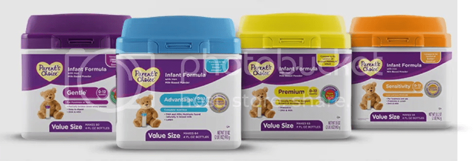 photo ParentPluaAtWalmart1_zpsdfc504ef.png Parent's Choice™ - Balanced Nutrition for Your Baby's Growth & Development