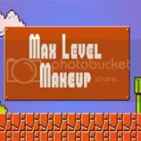 Max Level Makeup