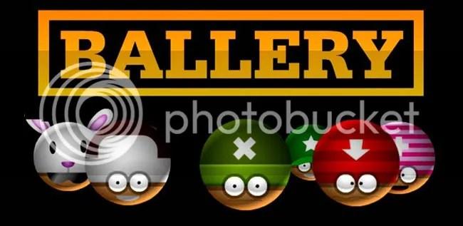 Ballery v1.0 Apk game Download