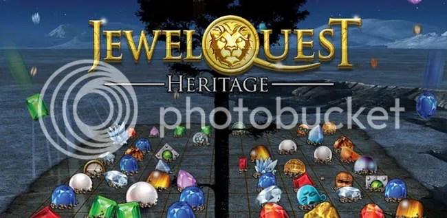 Jewel Quest Heritage v1.0.5 Apk Game Download
